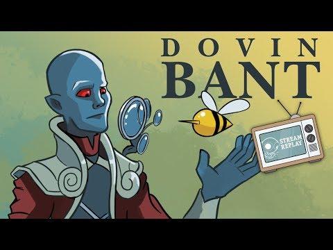Bant Dovin Tokens in Standard!!!