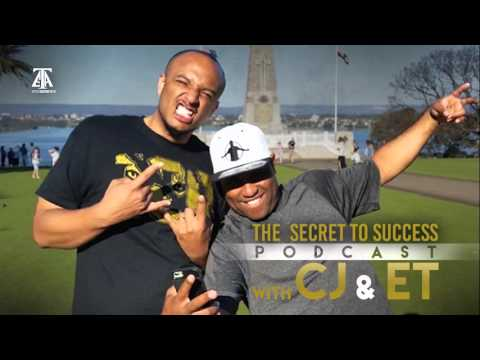 THE SECRETS TO SUCCESS PODCAST | Episode 4 - Unforced