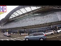 San Francisco | SFO International Airport to City by BART (Train) | Tourist Information | Episode# 1