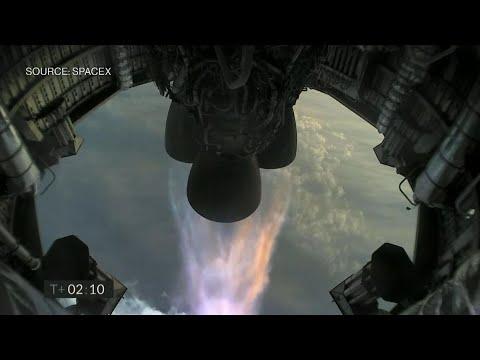 SpaceX Starship SN-11 Crashes During Landing