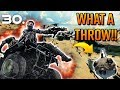 Perfect Grenade Toss On An ATV! - Epic Blackout Highlights Ep 30 | Last Man Standing