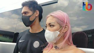 Jessica Iskandar Pikirkan Menikah Secara Agama Dulu Dengan Richard Kyle Youtube
