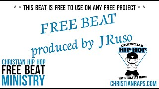 "Free Rap Beat 2015 - Hip Hop Instrumental ""NEW Christian Rap 2015"" - (@JRusoTracks  @ChristianRapz)"