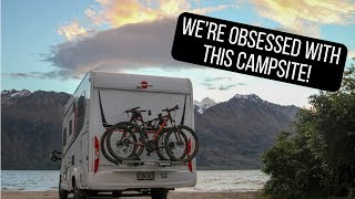 OUR FAVORITE CAMPSITE IN NEW ZEALAND   NZ Ep. 17