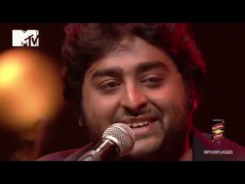 Arijit Singh MTV Unplugged