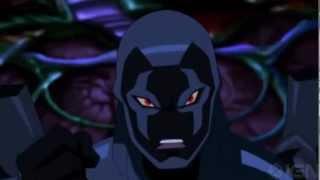"Justicia Joven: invasion Trailers capitulo 20 "" Final de partida """