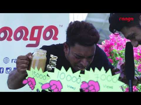"""Raagavil Maatividalama?"" : Uthaya's Facebook LIVE Challenge Recap Video"