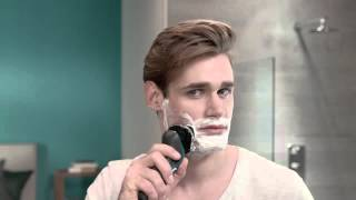 S5070 - Philips Aquatouch Shaver Product Movie 1
