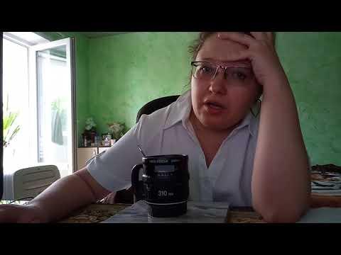 Болтология. Пью кофе. Как похудеть.  Надеваю трусы. Лысая кошка.