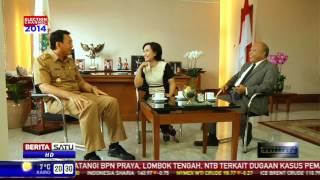 The Headlines: Ahok, Bukan Wakil Gubernur Biasa