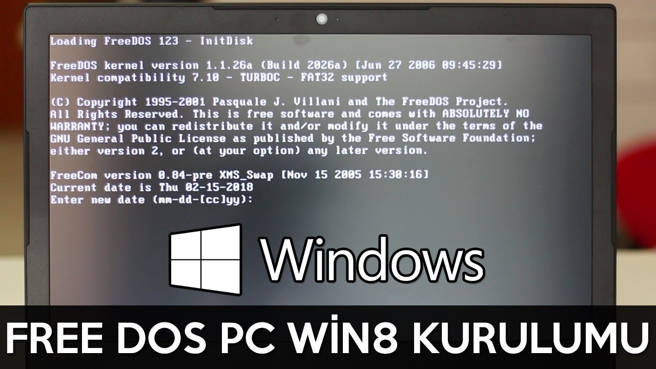 FREE DOS XMS DRIVERS (2019)