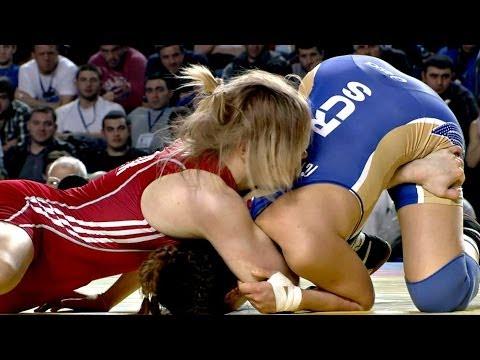 2013 FILA European Championships - Highlight