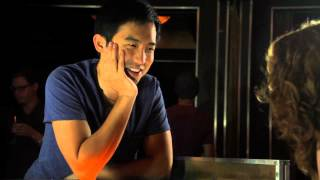 Tending with Nicole - Bar With A View (featuring Jimmy Wong)