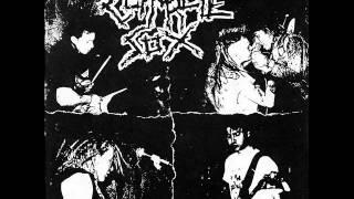 Concrete Sox - Eminent Scum