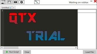 [NEW QTX FULL SCRIPT EXECUTOR ! ADMIN, Reach, Auto Duels!] ✅ NEW ROBLOX HACK/EXPLOIT ✅ | QTX TRIAL !