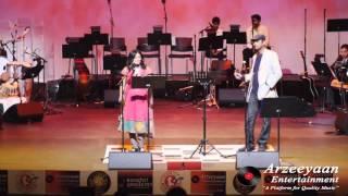 Asha Bhosle - Jhumka Gira Re (Vandana Vishwas Cover - Live)