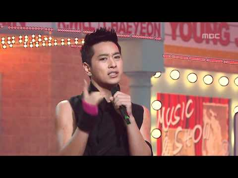 2PM - Again & Again, 투피엠 - 어게인 앤 어게인, Music Core 20090606