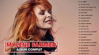Mylène Farmer Album Complet 2018 ♪ღ♫ Mylene Farmer Best of Album 2018