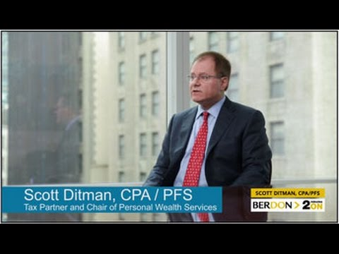 Fiduciary Accounting for