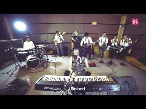 YURA - Balada Sirkus ( Live Studio )