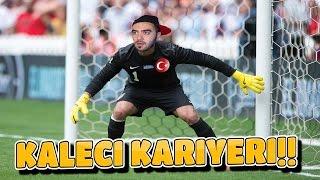 ILK LIG MAÇIMIZ!! - FIFA 16 KALECI KARIYERI #02