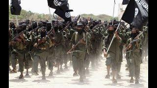 ИГИЛ. Страшные кадры. Сирия