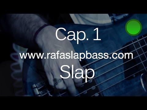 Slap para principiantes. ¿Cómo empezar con el Slap? - RafaSlapBass: Cap 1. Rafa Beltrán.