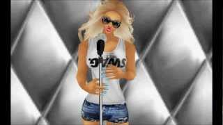 Beyoncé - SCHOOLIN LIFE (IMVU MUSIC VIDEO)