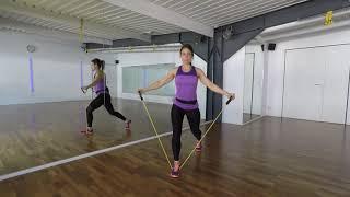 DEPOT Workout mit Tube
