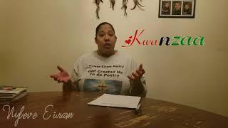 7 Principles of Kwanzaa Day 4 Ujamaa Cooperative Economics
