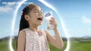 Quảng cáo cho Bé ăn ngon Video nhạc quảng cáo cho bé