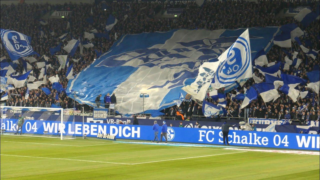 Schalke Gegen Union