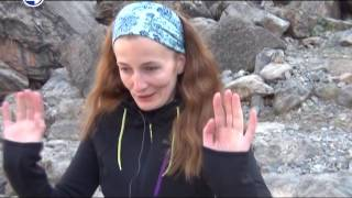 Поход по Фанским горам, док. фильм вышел на 4 канале Екатеринбурга