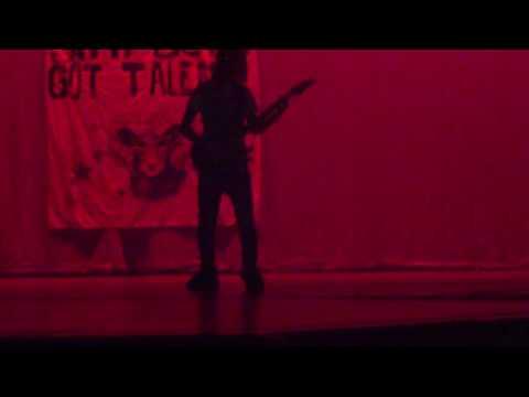 Ken Guitar.MOV