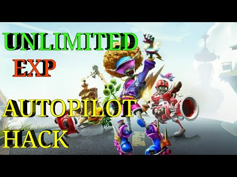 how-to-get-unlimited-exp-super-easy!-plants-vs.-zombies:-battle-for-neighborville