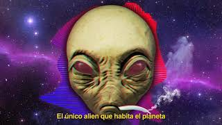 Alien Fumeta 1h 👽