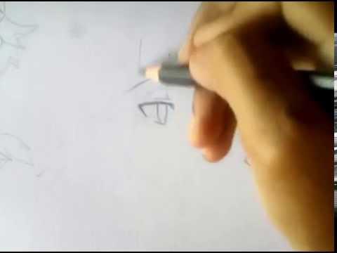 วาดรูปการ์ตูน ตอนคู่นี้เค้าน่ารักดีนะ