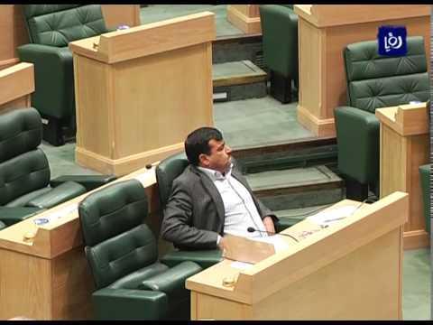 فوضى وعراك وإشهار للسلاح تحت قبة مجلس النواب | Roya