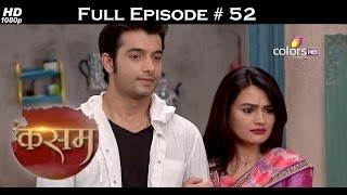 Kasam - 17th May 2016 - कसम - Full Episode