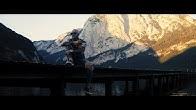 Majself - Nečakám ft. Martin Císar (prod. Hoodini) Official Video