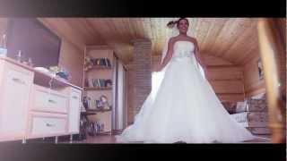 Армянская Счастливая свадьба   Геворг и Наталья