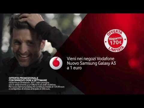 Parodia Spot Vodafone Con Patrick Dempsey In Mountain Bike