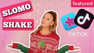 HOW TO MAKE SLOMO SHAKE EFFECT ON TIKTOK (musical.ly)
