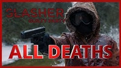 Slasher Guilty Party (Season 2) All Deaths | Kill Count