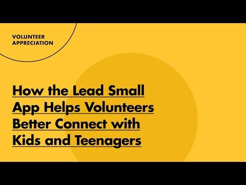 Lead Small Aplikacije Na Google Play U