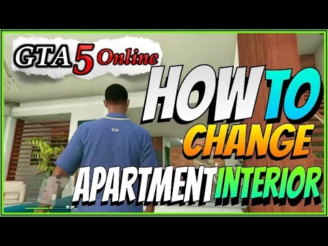 how to sell apartment gta 5 online