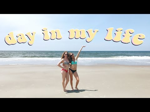 I went on vacation with my best friend! | a day in my life