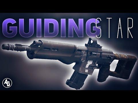 Destiny 2: Guiding Star Dead Orbit Auto Rifle Review