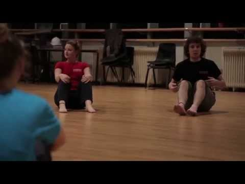 Dance at the University of Chester
