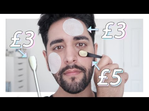 5 Best Products Under £5 - Cheap / Budget Skin Care / Korean Skin Care ✖  James Welsh